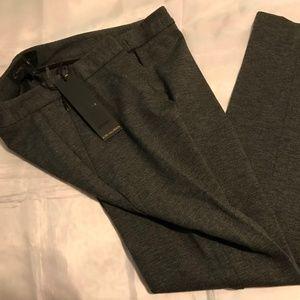 Robi Halperin Alexandra Pant Dark Grey Size 0